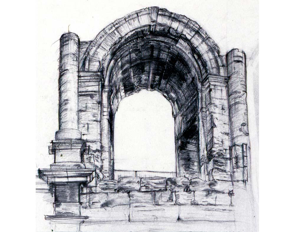 Arles - Arènes 1