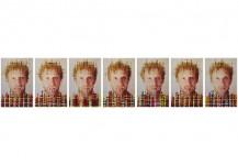 7 faces